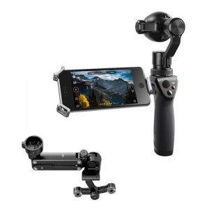 PACK DJI OSMO+ avec Zaxis - BDL-OSMO+-Zaxis